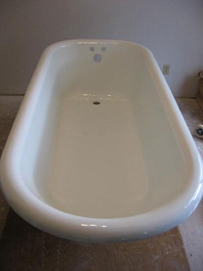COST OF REGLAZING BATHTUB Bathroom Design