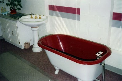 Bath Refinishing and Reglazing Kamloops