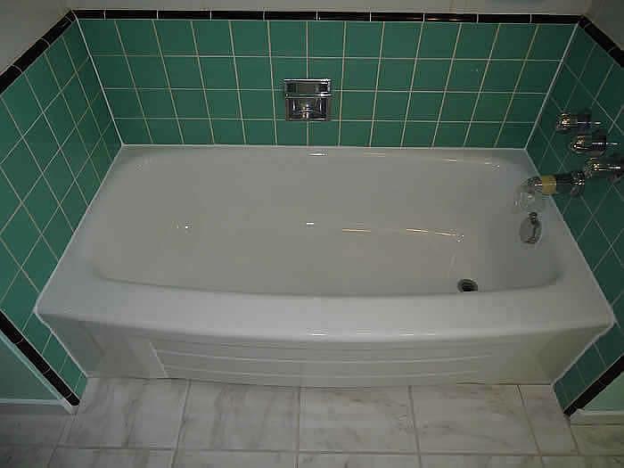Bathtub Refinishing Kelowna | Perma Shine Bath