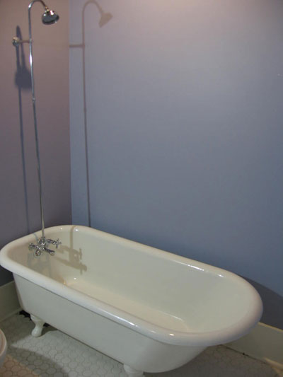 Perma Shine Bathtub Shower Hotub And Jacuzzi Refinishing