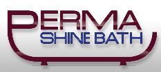 Perma Shine Bath Logo - Bathtub Reglazing and Refinishing