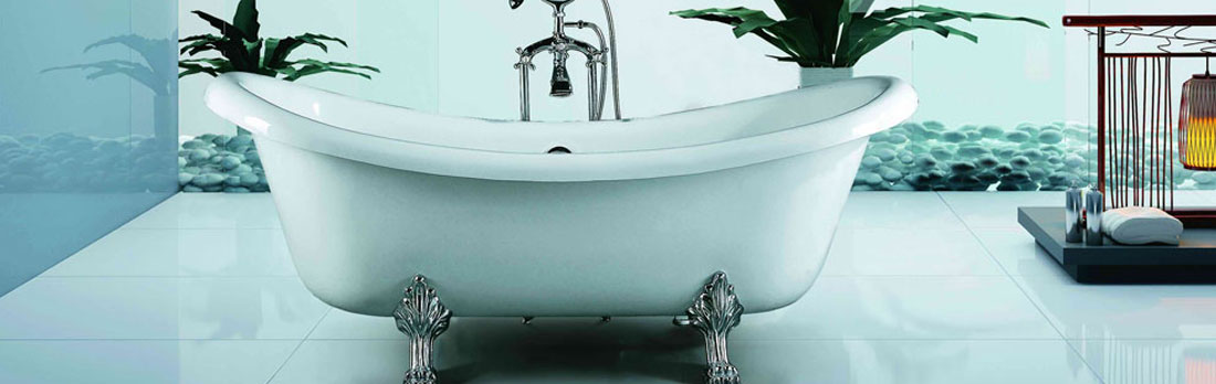 Bathtub Refinishing and Reglazing in Kelowna and Area | Perma Shine Bath