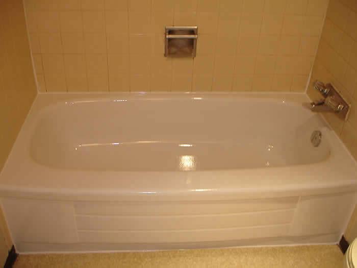 Bath Tub refinishing and reglazing in Kelowna, Penticton, Vernon ...