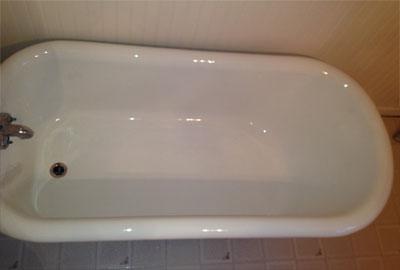 Bathtub, Shower, Hotub and Jacuzzi Refinishing and Reglazing - Kelowna
