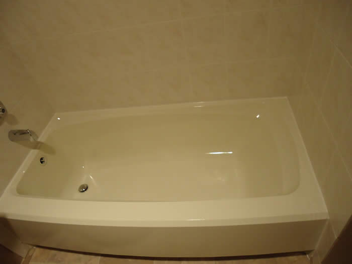 Bath Tub reglazing in Kelowna, Penticton, Vernon, Salmon Arm ...